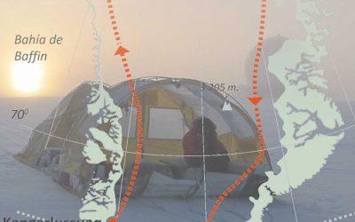Expedición Transgroenlandia 2014