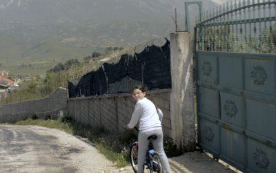 Lazarat, el pueblo 'castigado' de Albania
