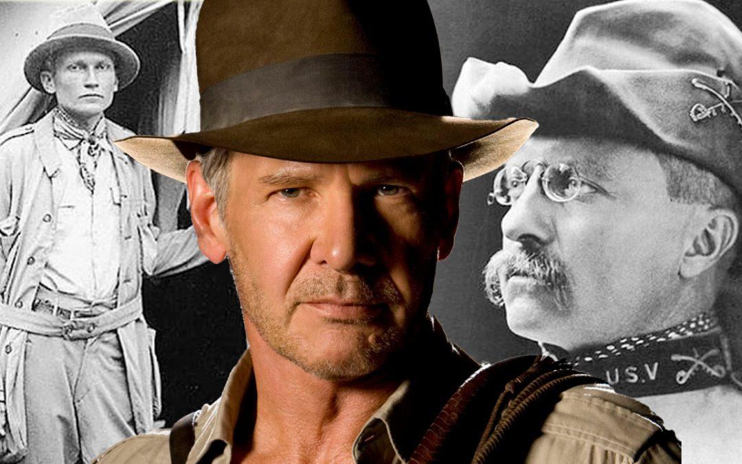 Indiana Jones: en defensa de un mito
