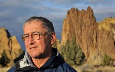 Fallece a los 78 años el conocido escalador y escritor de aventura David Roberts