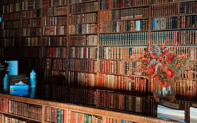 Librería Bardón, una expedición al pasado en el templo de la literatura antigua